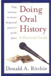 """Read """"Doing Oral History"""" by Donald A. Ritchie available from Rakuten Kobo. Oral history is vital to our understanding of the cultures and experiences of the past. Unlike written history, oral his. Amazon Education, Lending Library, Personal Narratives, History Online, Oral History, Best Oral, History Projects, Social Science, History Books"""