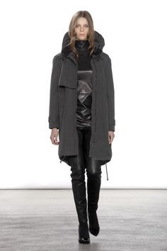 AVELON - AW13 Women's Collection - Look 5
