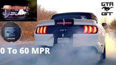 2019 Mustang GT Acceloration Test 0-60 Miles/Trying to go fast with winter tires(Not a good idea) - YouTube Winter Tyres, Gta, Mustang, To Go, Channel, Good Things, Youtube, Mustangs, Mustang Cars