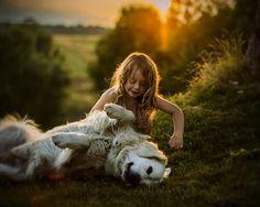 Fotografía Two friends por Ronny Boysen en 500px
