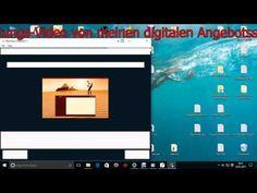 Anleitungs Video Angebotsshop2