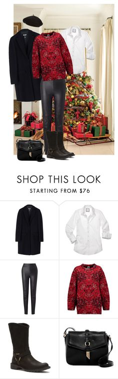 """Untitled #1620"" by zettirik ❤ liked on Polyvore featuring MSGM, Somerset by Alice Temperley, M Missoni, Timberland, Foley + Corinna and Harrods"