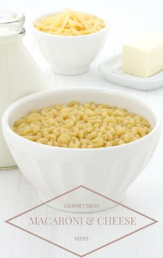'Empire' star Jussie Smollett came by The Chew to share his great gourmet Swiss Mac and Cheese, a take on his mother's recipe. http://www.foodus.com/chew-jussie-smolletts-gourmet-swiss-mac-cheese-recipe/