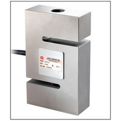 S Type Load Cell for more details visit us at http://southoceansensor.com #loadcells #crossbeams