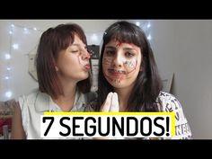MINHA IRMÃ SÓ ME FERRA! || Cubo de Açúcar desafio, challenge