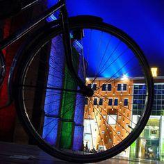 Filmhuis Lux in Nijmegen