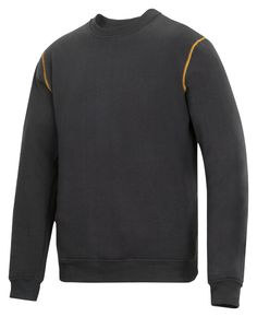 nice Snickers Flamskyddad Sweatshirt