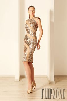 Rami Kadi 2012 collection - Couture - http://www.flip-zone.com/rami-kadi-2860