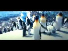 """Under Pressure"" from Happy Feet 2"