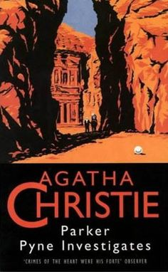 A Parker Pyne Investigates By Agatha Christie Hardback For Just In Uk Compare Quotes And S Leading Retailers That