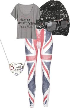 """""""delias.com One Direction outfit"""" by liberumavis on Polyvore"""
