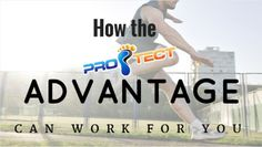 The Pro-Tect Advantage can work for you in many ways; which is most important to you?