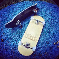 #blue #ground. #ambition #fingerboarding #singapore