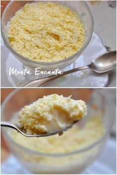 Mousse de leite ninho Delicious Desserts, Yummy Food, Just Desserts, Tasty, Other Recipes, Sweet Recipes, Portuguese Recipes, Desert Recipes, Love Food