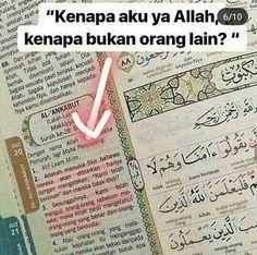 Quotes Rindu, Text Quotes, Book Quotes, Hadith Quotes, Allah Quotes, Reminder Quotes, Self Reminder, Quotes Lockscreen, Awakening Quotes