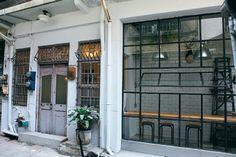 【KOKONI CAFÉ】老房改造成咖啡館延續新生機