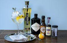 St. Germain Lavender Gin