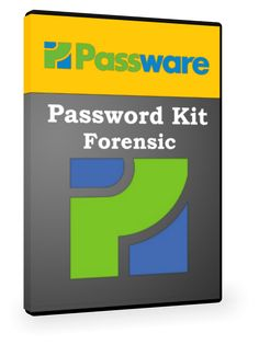 Passware Kit Forensic 13.5.8557 incl Serial (x86 & x64)