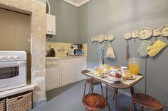 Amazing City View- Castel Apartment - Apartamentos para Alugar em Lisboa