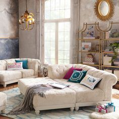 Зимняя коллекция от PB Teen | PUFIK. Beautiful Interiors. Online Magazine