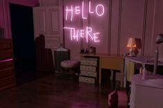 Selena Kyle aka Catwoman's apartment
