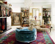 Nanette Lepore home, New York