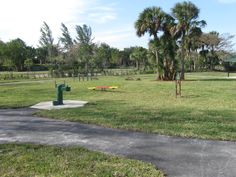 The City of Parkland opened the City's first dog park, Barkland, on Saturday, January 7, 2012. Barkland is just over two (2) acres in size and has separate areas for large and small dogs, a dog washing station, water fountains for pets and their owners, covered pavilions, walking trails, benches and picnic tables. Barkland sponsorship opportunities are still available for individuals and businesses.