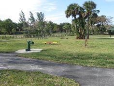 Information about Barkland Dog Park
