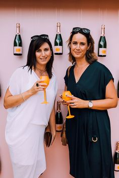 Party people: NZ Polo Open 2017 - Fashion Quarterly