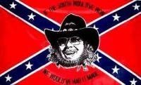 NEOPlex 3' x 5' Hank Williams Jr Novelty Flag by NEOPlex. Save 90 Off!. $1.99. This 3 x 5 foot business message advertising flag is made from super polyester that is durable, yet lightweight enough to fly in even the lightest breeze. It has 2 brass grommets firmly attached to heavy canvas on the inner fly side. Bright, vivid colors and colorfast to reduce fading. Many titles to choose from.