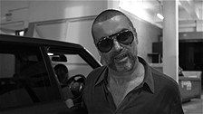 george michael video whith ligth behind the scene  http://www.george-michael-fanathitude.fr/