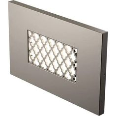 LBL Lighting-ST93409SCHOLED930W-Tracery - 4.7 2.5W 1 LED Horizontal $67 online