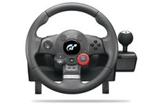 Logitech Playstation 3 Driving Force Gt Racing Wheel, 2015 Amazon Top Rated PlayStation 3 #VideoGames