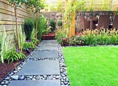Small Backyard Landscape Design to Make Yours Perfect 25