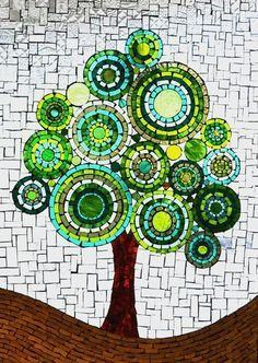 Teresa is a Mosaic Instructor to several schools in the Charlotte area. She has been accepted into Fine Art Shows up and down the East Coast, won numerous awards for her mosaics and featured in several publications.