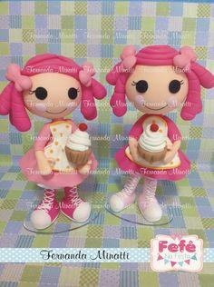 bonecas lalaloopsy em biscuit 5