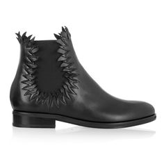 Alaia Chelsea Boot - Best Winter Shoes