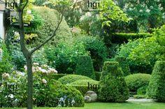 #Gardens | #garden | #gardening | I love gardens like this