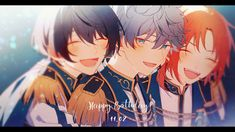 Meteor Impact, Ensemble Stars, Mystic Messenger, Legend Of Zelda, Anime Art, Idol, Character Design, Fan Art, Manga