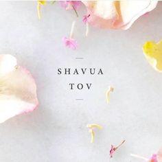 Shavua Tov: A good week