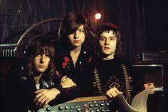Emerson, Lake And Palmer - Live At Beat Club 1970 - Nights At The Roundtable