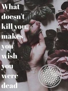 Bring Me The Horizon -Drown ♡♥