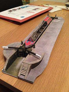 Model Railway Layout ideas on Pinterest | Model Train, Model Train Layouts and Models