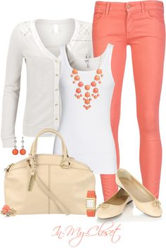 """Casual - #58"" by in-my-closet on Polyvore"