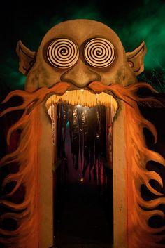 Rasputin's Head by DevilsChariot, via Flickr