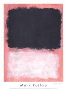 Untitled, 1967 Prints by Mark Rothko at AllPosters.com