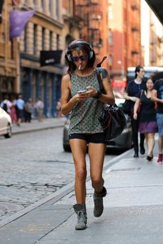 Street Style Fashion: Do You See It?