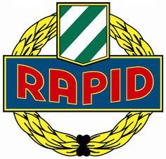 Rapid Viena Fk Austria Wien, Fc Red Bull Salzburg, Badges, Football Team Logos, Soccer, Crests, Layout, Sport, Football Squads
