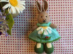 Ravelry: suzymarie's Ladybug Dress