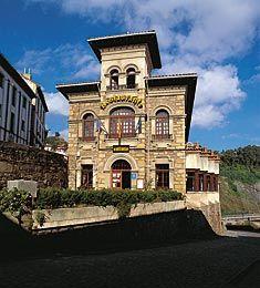 Casa Eutimio en Lastres